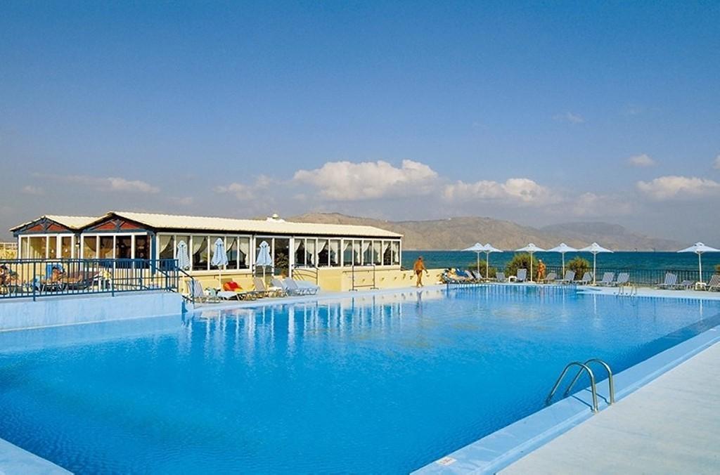 Hotel Kavros Beach, Řecko, Kréta
